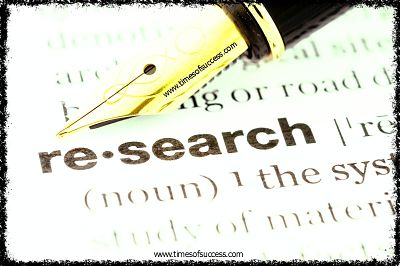 decision making research